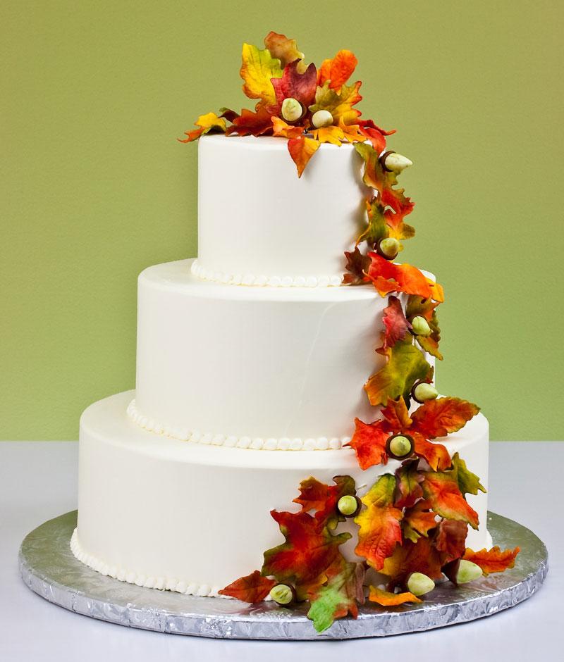 Wedding Cake Pics Ideas: German Wedding Cakes With Delicious Cream