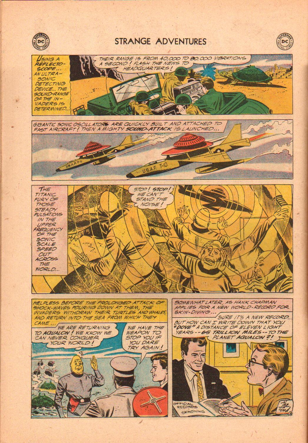 Strange Adventures (1950) issue 118 - Page 10