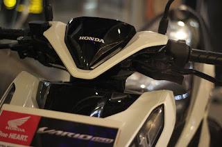 Perbedaan Motor Honda Vario 2019 Tipe 110, 125, dan 150