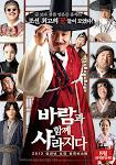 Siêu Trộm Hoàng Cung - The Grand Heist