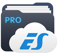 ES File Explorer Pro v1.0.7