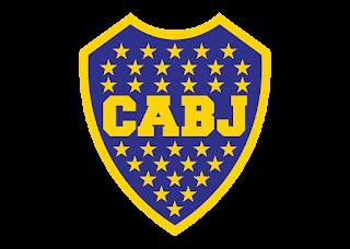 Club Atletico Boca Juniors Logo Vector