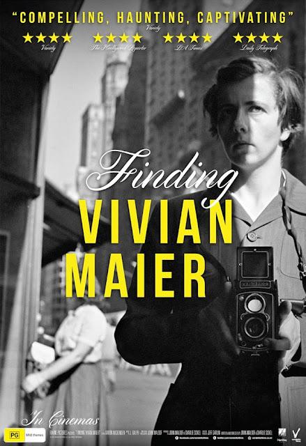 Documentales - Página 12 Finding-Vivian-Maier-Poster-2013