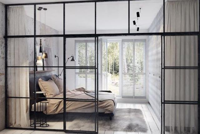Keuntungan Menerapkan Dinding Kaca Pada Rumah