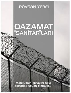 """Qazamat """"sanitar""""ları"""