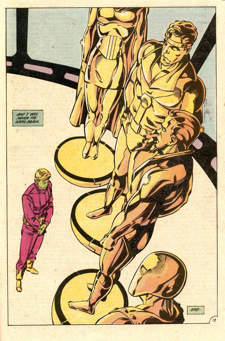 Read online Secret Origins (1986) comic -  Issue #47 - 38