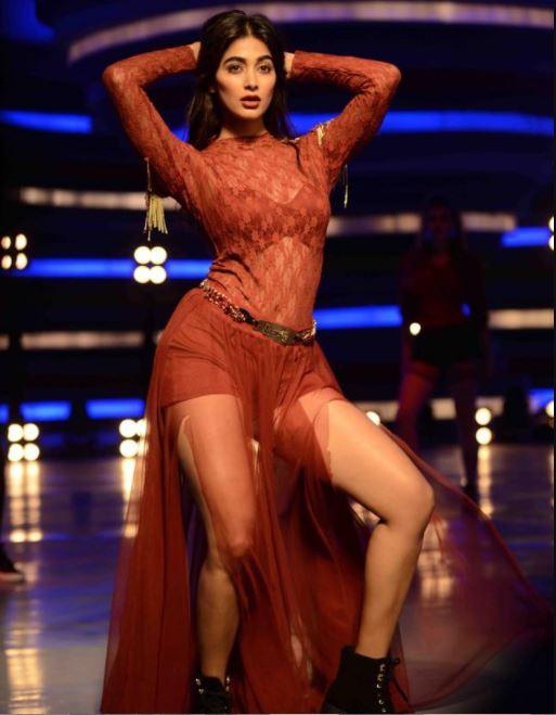Pooja Hegde HD Photos DJ