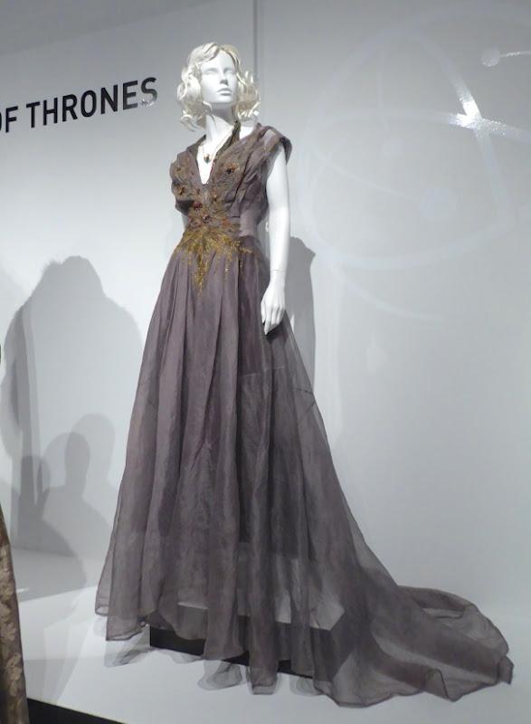 Game of Thrones Ellaria Sand TV costume