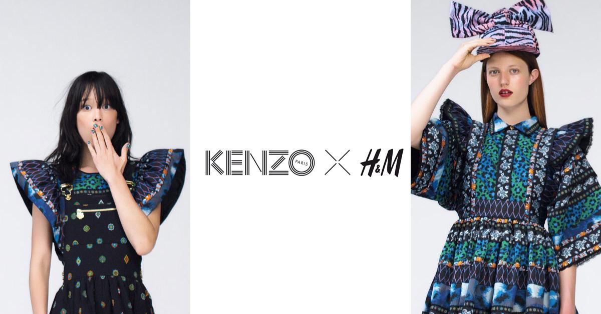 Kenzo HM
