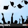 Contoh Proposal Skripsi E-Learning Teknik Informatika