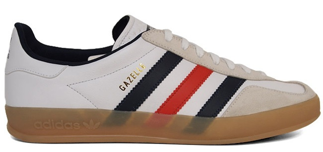 adidas originals team gb gazelle indoor