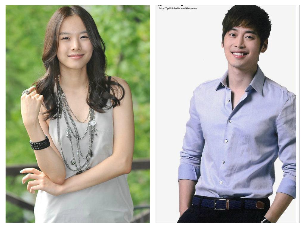 Jo Yoon Hee with CeCi [2 PHOTOS]   KDramaStars