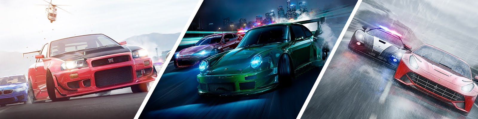 Need for Speed Download – Play Need for Speed Free PC Download