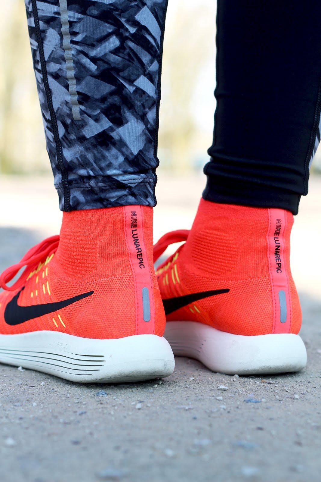 LunarEpic Nike Running