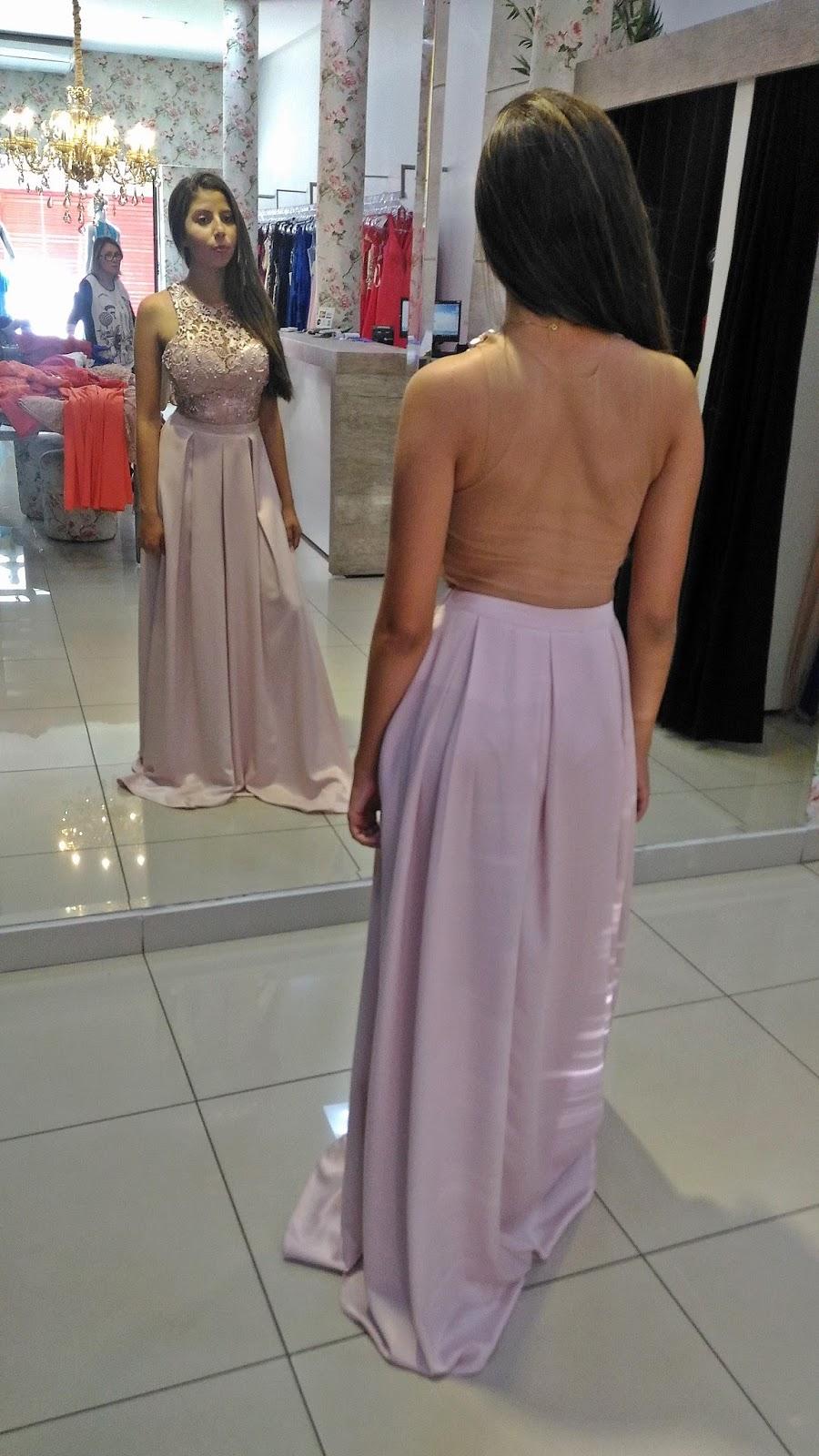 100a33770 Vitrine da Jeo  Vestidos de festa para comprar em Goiânia - Campinas ...
