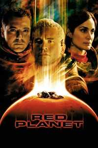 Red Planet 2000 Dual Audio 300mb Hindi Download BluRay