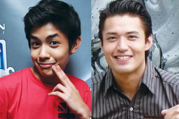 Father And Son Or Just Siblings? These Celebrity Fathers Look Like They Are Just Older Brothers Of Their Handsome Sons!