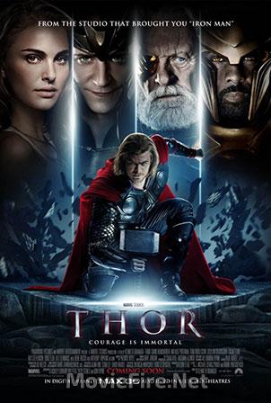 Thor (2011) 1080p