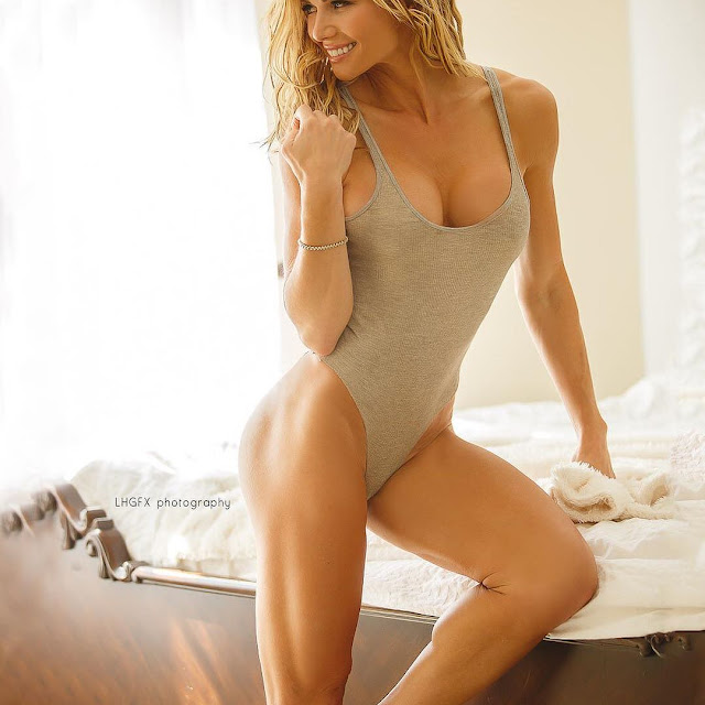 Torrie Wilson January Photoshoot
