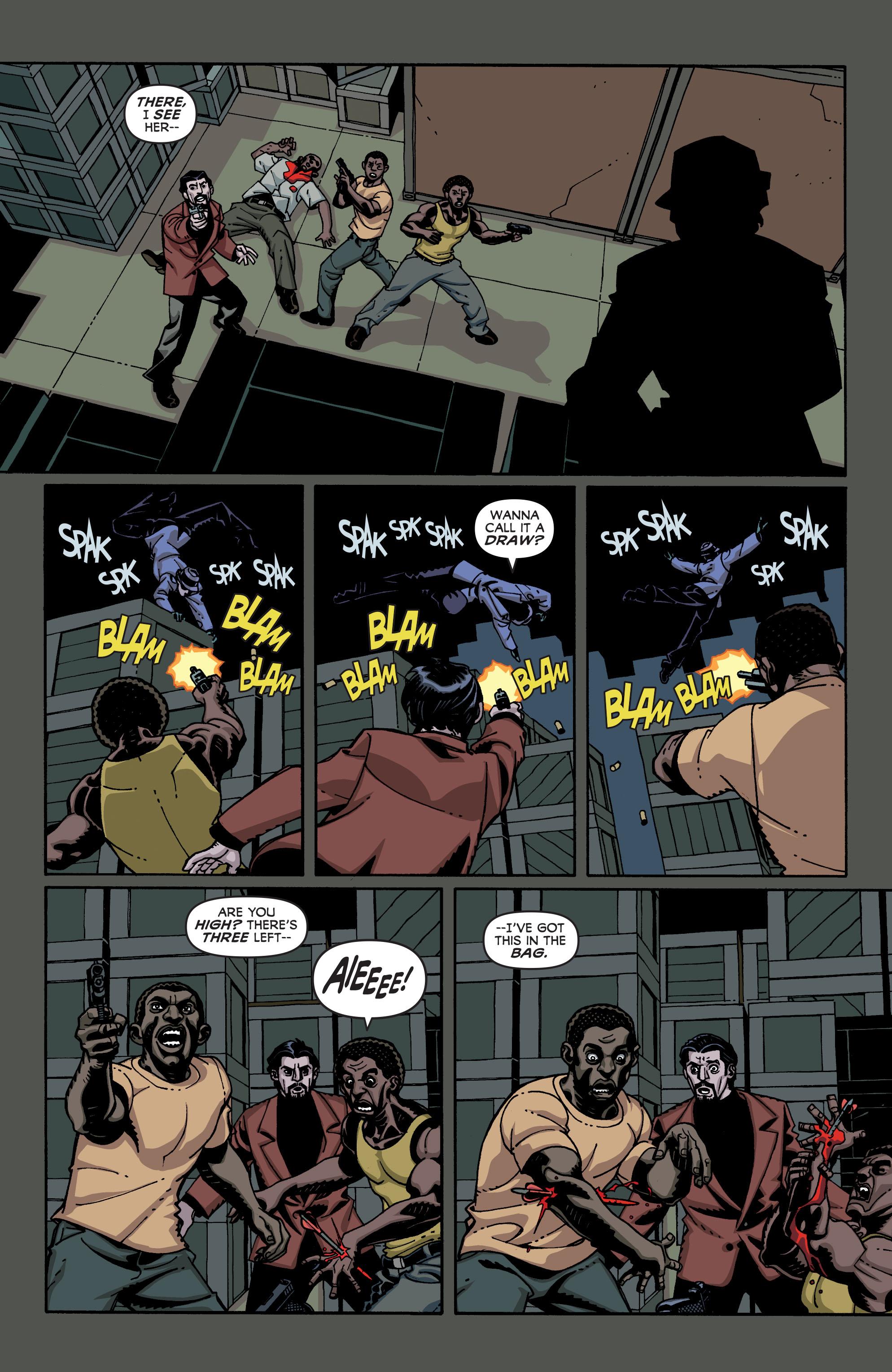 Detective Comics (1937) 859 Page 27