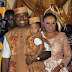 Actor, Kenneth Okonkwo celebrates son's 1st birthday