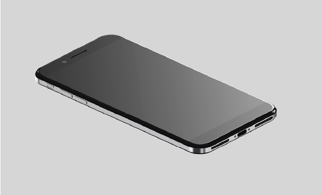 rumors about iPhone 8