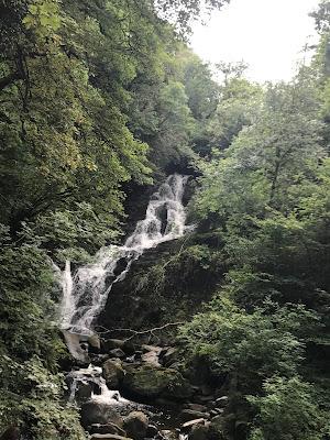 Guide, Ireland, Travel, Road Trip, Killarney, Natioanl Park, Torc Waterfall