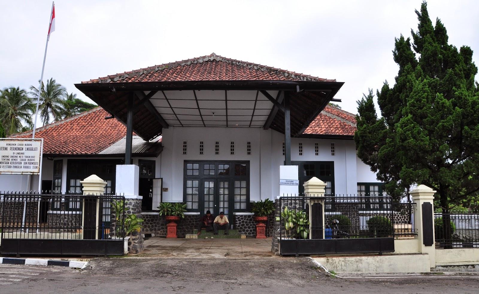 Daftar Tempat Wisata Kuningan Jawa Barat Yang Menarik