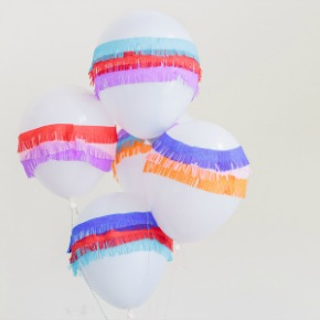 Design Improvised Balloon Crafts