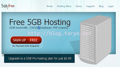 5gbfree.com