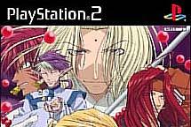 Saiyuki reload Gunlock (JPN) PS2 ISO