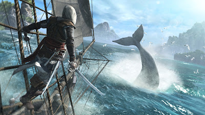 Assassins Creed IV Black Flag PC Game Free Download