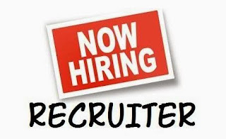 Job for HR Recruiter Ahmedabad