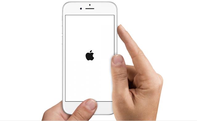 Cara Mudah,Cara Memperbaiki Tidak Ada Layanan Pada iPhone -  5