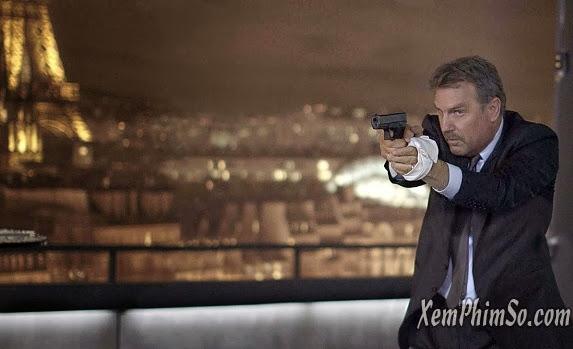 Ba Ngày Đổi Mạng xemphimso 3 Days to Kill Costner