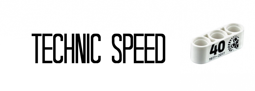 Technic Speed