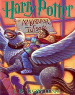 J.K.Rowling – Harry potter ve azkaban tuzaği (3. kitap)