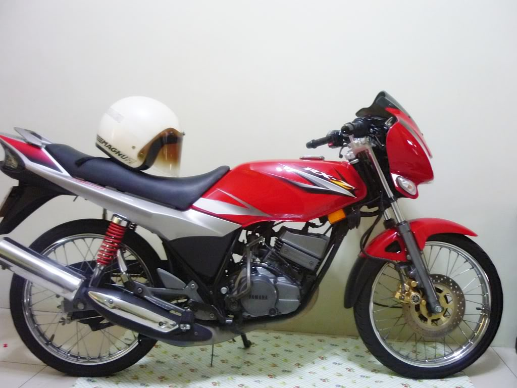 Download Koleksi 97 Gambar Motor Rxz Untuk Dijual Terupdate Nara