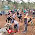 Wujud Kemanunggalan Bersama, Kodim 0821 dan Masyarakat Gelar Karya Bakti