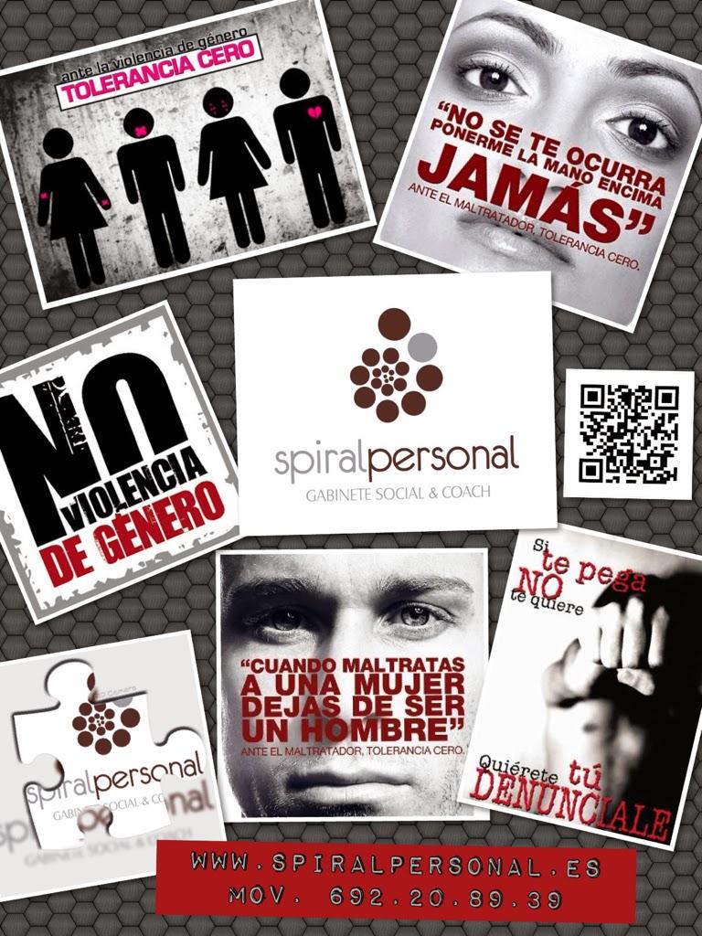 Spiral Personal contra la Violencia de Género