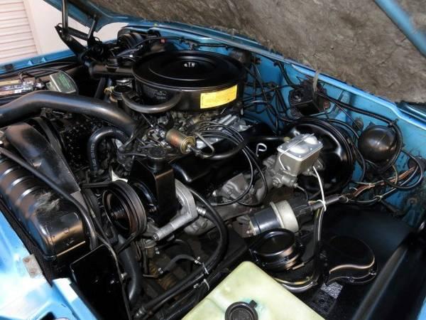 Rare 1975 Jeep Cherokee Survivor Auto Restorationice