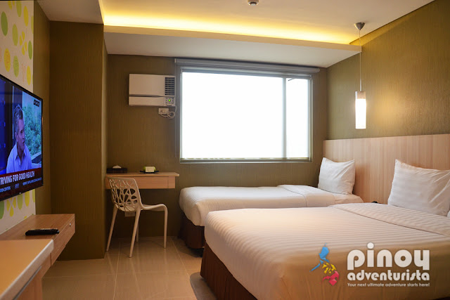 Hotels near NAIA Airport Manila