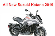 All New Suzuki Katana 2019: When the Legend lives again