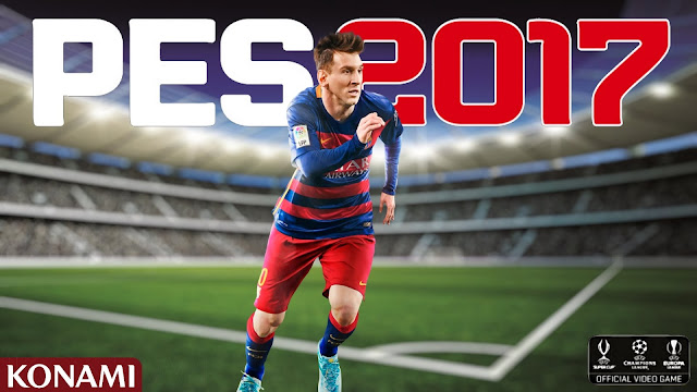 ����� ���� ��� 2017 ����� Download Pes 2017