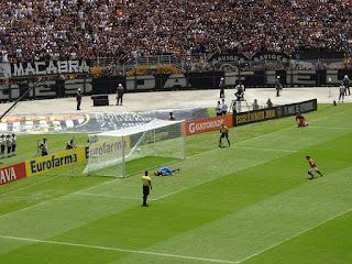 Flamengo foi o último campeão da competição
