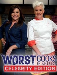 Worst Cooks In America 7   Bmovies