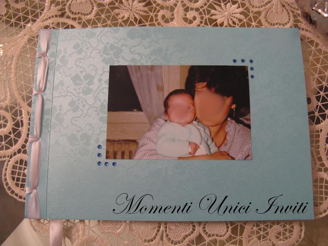 IMG_5423 Guest Book per la festa della mamma ...Guest Book