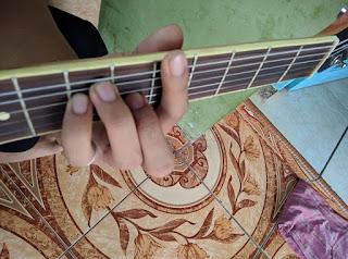Chord A