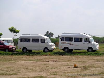 Thiruvallur Plots - Gomathi Amman Nagar - Image #9