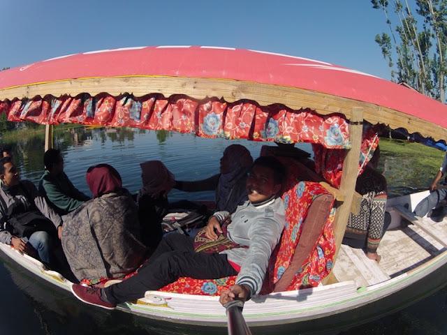 Tips dan Trik Jelajah Kashmir India